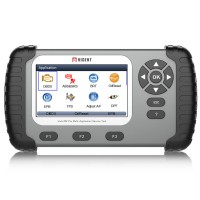 [EU/UK Ship No Tax] VIDENT iAuto702 iAuto 702 Pro Multi-application Service Tool Support ABS/ SRS/ EPB/ DPF 3 Years Update for Free
