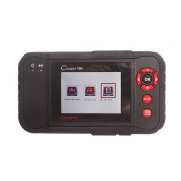 Launch X431 Creader VII+ (CRP123) comprehensive diagnostic instrument