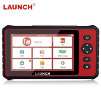 [UK Ship, No Tax] LAUNCH X431 LAUNCH CRP909 CRP 909 All Systems OBD2 Car Diagnostic Scanner With 15 Special Function