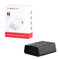 EUCLEIA Tabscan Wiscan T1 Smart Multi-system OBD Diagnostic Tool