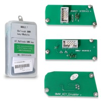 Yanhua BMW MINI ACDP Key Renew/Odometer Corretion Module for BMW E Series &F Series