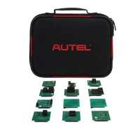 Original Autel IMKPA Expanded Key Programming Accessories Kit works with XP400 Pro