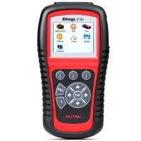 AUTEL Diaglink OBD2 Scanner All System Car Diagnostic Tool