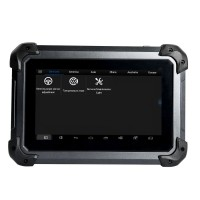 XTOOL EZ300 Pro With 5 Systems Diagnosis Engine,ABS,SRS,Transmission and TPMS