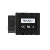 [UK Ship, No Tax] Renault COM Bluetooth Diagnostic and Programming Tool Replacement of Renault Can Clip