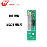 YANHUA ACDP MSV70-MSS70 BDM interface board For BMW