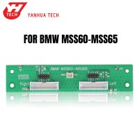 YANHUA ACDP MSS60-MSS65 BDM Interface Board For BMW