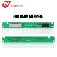 YANHUA ACDP BMW MSV70/MSS60/MEV9+ Interface Board Set Free Shipping