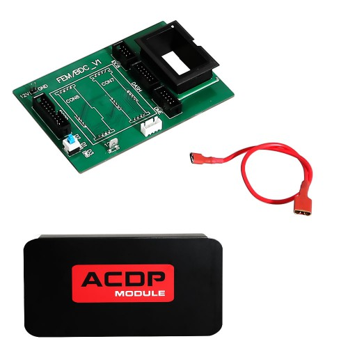 Yanhua Mini ACDP Mileage Correction Tool for BMW