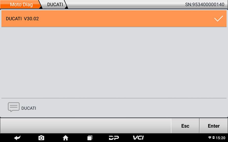 delete obdstar X300 DP Plus software